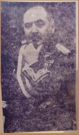 Comandante General Manuel Romerales