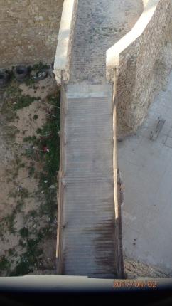 Puente de La Alafía