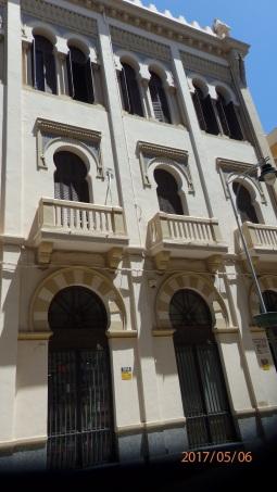 Sinagoga Yasmín Benarroch