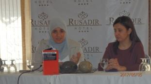 Sirin Adlbi y Yonaida Sel-lam