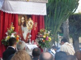 Altar del Corpus, 2017