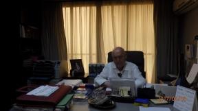 Doctor Mariano Remartínez