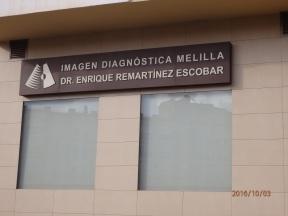 Imagen Diagnóstica Melilla