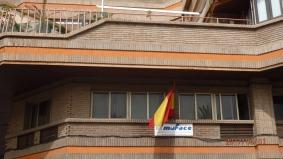 Sede de MUFACE en Melilla