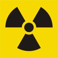 Símbolo Radiación