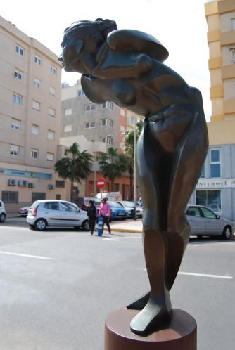 Mujer, Arruf