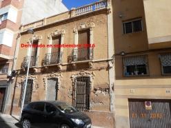 Edificio Coronel Cebollinos