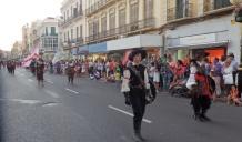 Desfile medieval 2017