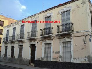 Edificio Infanta Cristina
