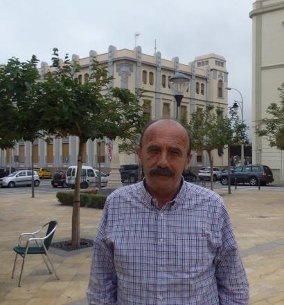 José Palazón