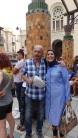 José Palazón y Fatima, diputda de CpM