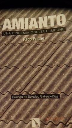 Amianto, Paco Puche
