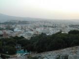 Melilla, desde Victoria Chica