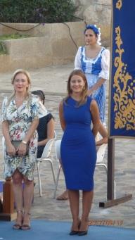 Radiante azul Melilla