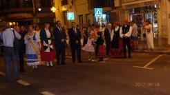 Casas regionales de Melilla