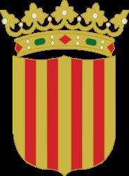 Escudo Reino de Aragón