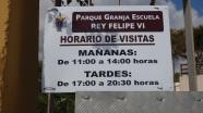 Granja Escuela Rey Felipe VI