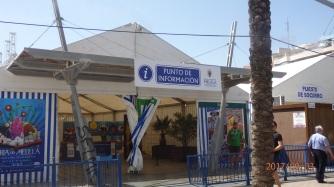 Información de Feria