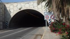 Túnel del aeropuerto