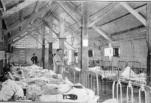 Barracones de enfermería