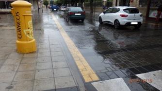 Calle Luis de Sotomayor