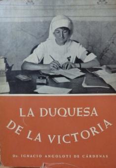 Carmen Angoloti y Mesa