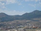 Monte Gurugú o Sidi Hamed el Hach
