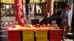 Merchandising español