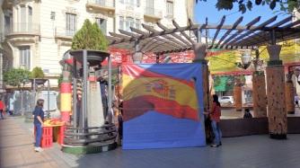 Plaza Menéndez Pelayo