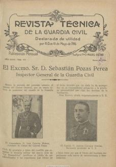 Aniceto Carvajal en 1936