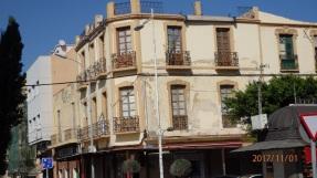 Edificio calle Castilla