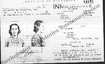 Mª Elisa Pozas Camarasa