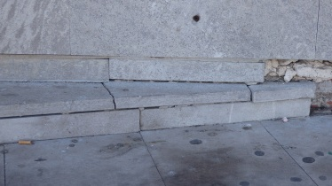 Fractura de placas del suelo