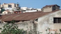 Garajes Bernabeu