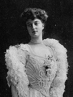 Infanta doña Luisa de Orleans