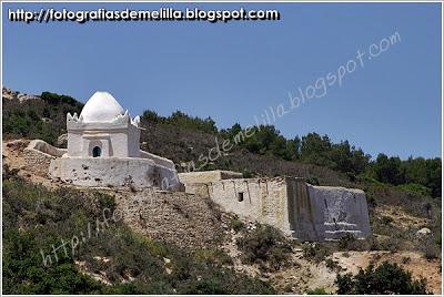 Morabo de Sidi Mesaud