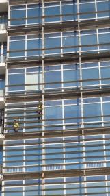 Desmontaje de paneles