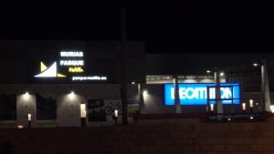 Parque comercial Murias, Melilla