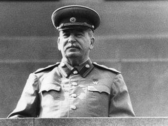 Stalin, el padre de todos los pueblos