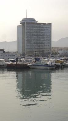Torres emblemáticas de Melilla