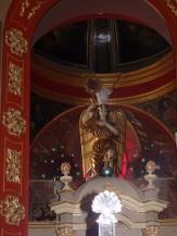 Ángel de la Santa Cruz de Canjayar