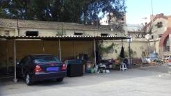 La casa del pobre