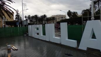Letras de Melilla