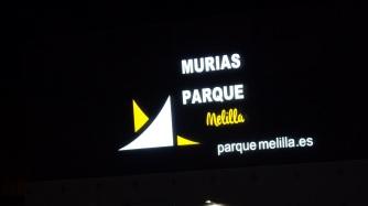 Murias, parque comercial