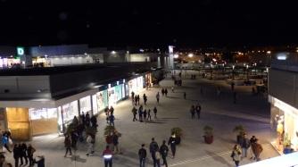 Parque comercial de Melilla