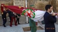 Pendón Real de Almería, 2010