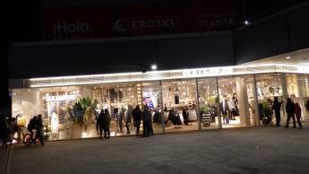 Primer centro comercial de Melilla