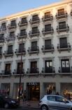 Zara en Melilla