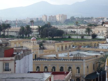 Cerro de Santiago