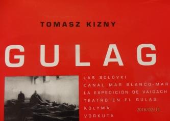 Gulag, Tomasz Kizny